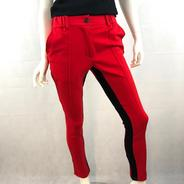 CLASSIC TROUSERS CONTRAST