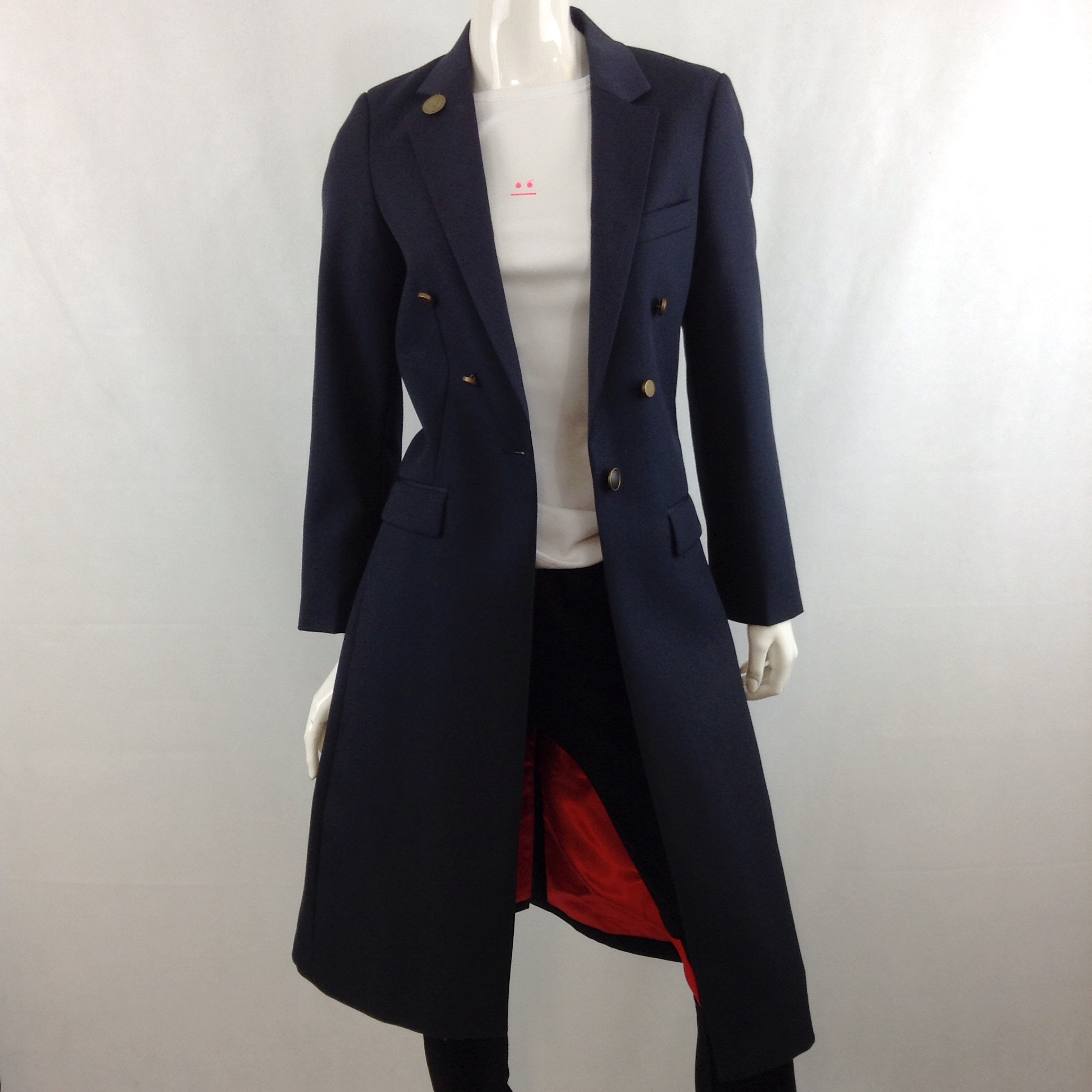 BLAZER COAT LONDON
