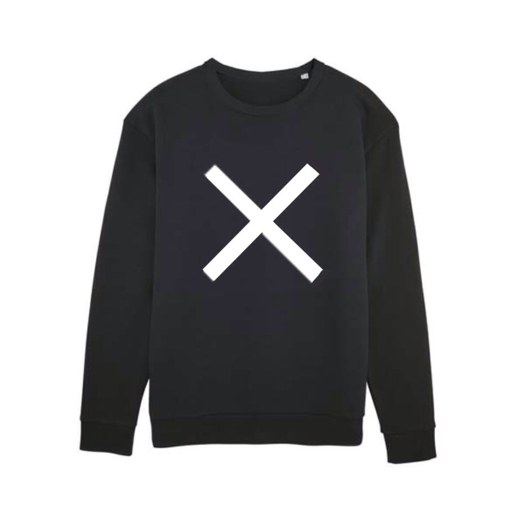 SWEATER CROSS